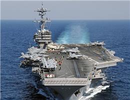 تقویت ناوگان دریایی روسیه در مدیترانه