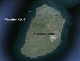 جزیره هنگام منطقه ویژه اقتصادی شد