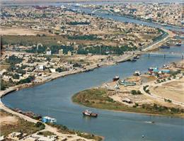 شناسایی7 نقطه گردشگری آبی در خوزستان