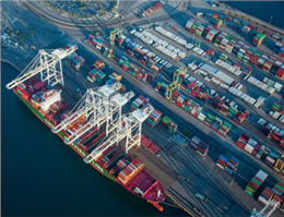 POLB's Container Volumes Still Affected By Hanjin Woes