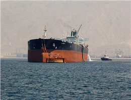Fresh Record in Crude Exports from Kharg Island