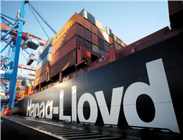 Merger with UASC Drives Hapag-Lloyd's Profit Surge