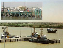 ممیزی سیستم مدیریت کیفیت در بندر خرمشهر
