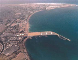 Omani Investor Delegation Travel to Chabahar Port