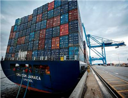 CMA CGM Launches Direct Asia Service