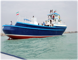 افزایش 27 درصدی صید شناورهای پرساینر در آبهای عمان