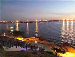 افزایش خدمات گردشگری دریایی در سواحل چابهار