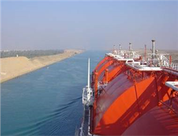 Suez Canal eastern approach to open on Wednesday