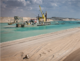 Suez Canal Economic Zone Eyeing $2bn Foreign Investment