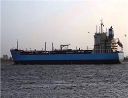 تحریم یک فروند کشتی تانکر از سوی سازمان ملل