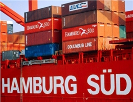 Hamburg Süd Shipping Expands Middle East Presence