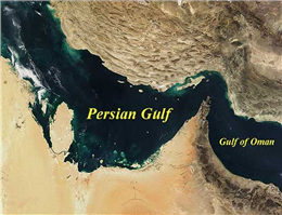 Persian Gulf Reaches Stable Development