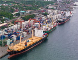 Philippines Entering 'Golden Age for Logistics Infrastructure