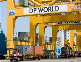 DP World confirms $1.9bn Chinese port venture