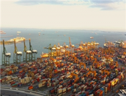 Singapore Launches Smart Port Challenge