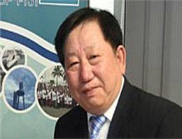 مدیر عامل جدید موسسه رده بندی کره معرفی شد
