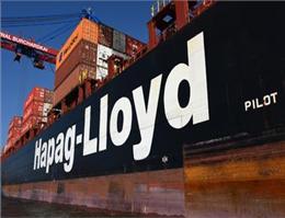 شیب ادغام و رشد تقاضا حمل و نقل دریایی صعودی است