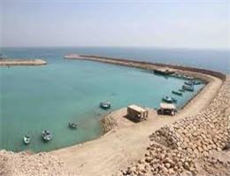 جاذبه های گردشگری سواحل نوکنده توسعه می یابد