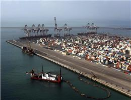 تولید یك میلیون تن محصولات معدنی در منطقه ویژه خلیج فارس