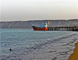 ساخت سه دهکده گردشگری دریایی تصویب شد