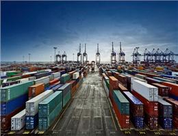 21 میلیون تن کالا از گمرک پارس جنوبی صادر شد