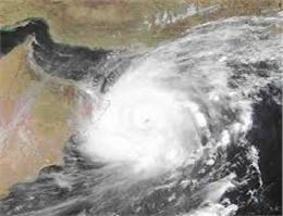 هشدار به صیادان و ساحل نشینان دریای عمان