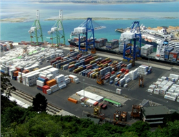 Piraeus Port One of the Few Successes in Greek Privatiation Programme