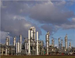 احداث کارخانههای بزرگ صنعتی در چابهار