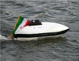 قایق های تندروی سپاه تجهیز شد