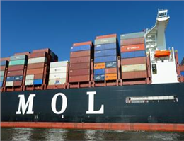 MOL, Maersk launch Australian boxship run