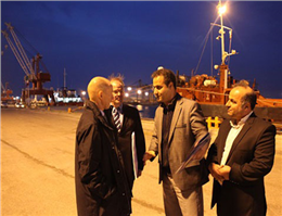 Finland to Invest in Amirabad Port