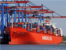 ارزش ادغام پنج کشتیرانی برتر دنیا اعلام شد