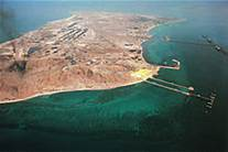 Iran to Launch 200,000b/d Processing Facility on Kharg Island