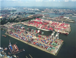 Port of Rotterdam to Aid the Environment