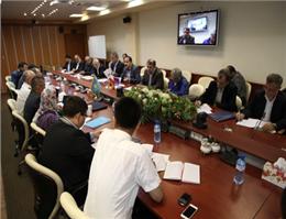 علاقه قزاق ها به توسعه همکاری های بندری با ایران