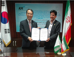 Cooperation between ICS and KR