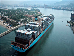 IBM and Maersk Ready Blockchain Technology