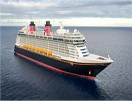 Fugitives Rescued by Disney Cruise In Cuba