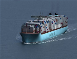 Maersk Line moves Asia headquarters to Hong Kong