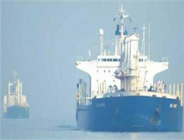 Iraq About to Invest in Large Tanker Fleet