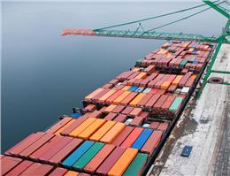 یکنواختی بازار کشتیرانی در روزهای نخست فوریه 2018