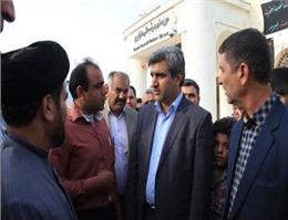 حمایت صندوق توسعه ملی از گردشگری دریایی بوشهر