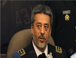 ناوشکنهای جدید نیروی دریایی ارتش رونمایی میشود