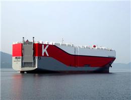 خط کشتیرانی ژاپن به بندر شهید رجایی می آید