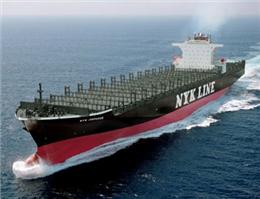 کمک کشتیرانی ژاپن به بهبود کرایه های جهانی