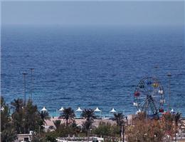 راه اندازی تور گردشگری دریایی و هوایی به ابوموسی