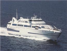 با آرامش دریا تردد شناورهای دریایی از سرگرفته شد
