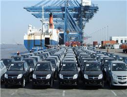 برنامه ریزی جهت صادرات خودرو از بندر چابهار