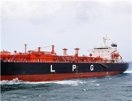 LPG Shipping Faces Rough Weather