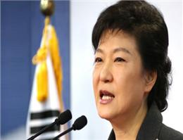 برکناری7 وزیر کره جنوبی به دلیل غرق کشتی